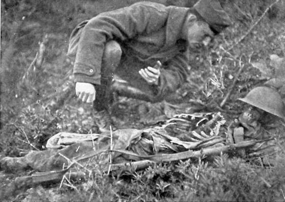 an analysis of the battle of the somme during the first world war The bloodiest battles of world war i occurred during 1916-1917, with the first of these being fought at: tank which weapon was considered the best bet to break the stalemate on the western front.